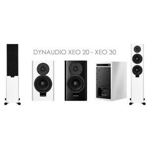 Altavoces amplificados Dynaudio XEO20 y XEO30