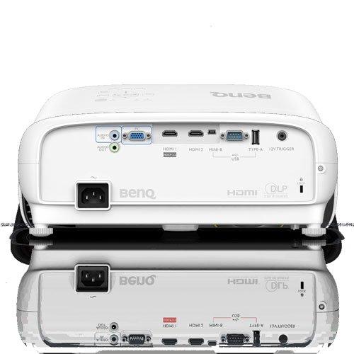 BenQ-W1700-proyector-conexiones-traseras
