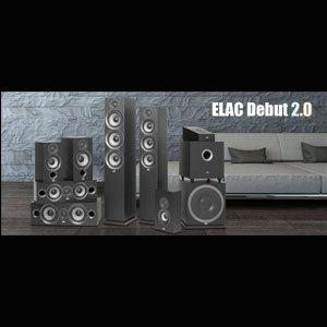 Altavoces ELAC Debut 2.0 superan lo insuperable