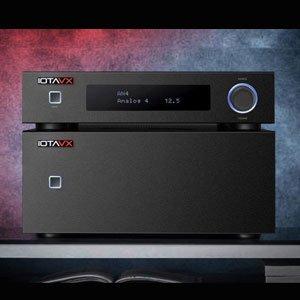 IOTAVX, llega el audio y cine de calidad y económico