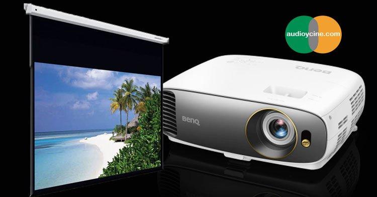 proyector-benq-pantalla-lumene-en-audioycine