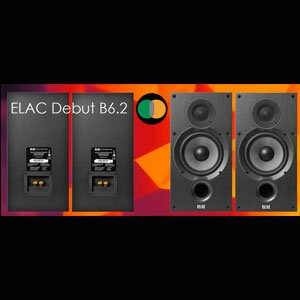 Análisis del altavoz ELAC Debut 6.2, la saga continúa