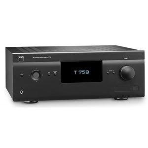 Receptor de audio y cine NAD T758-v3, el sonido sí importa