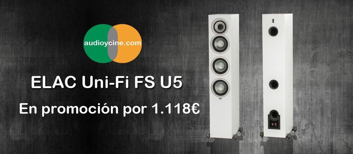 Altavoces-elac-unifi-fs-u5-oferta-ahorro