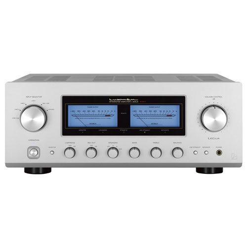 Luxman-l505uxii-amplificador-integrado