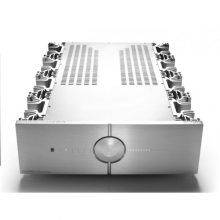 amplificador-integrado-audio-analogue-maestro-anniversary-silver