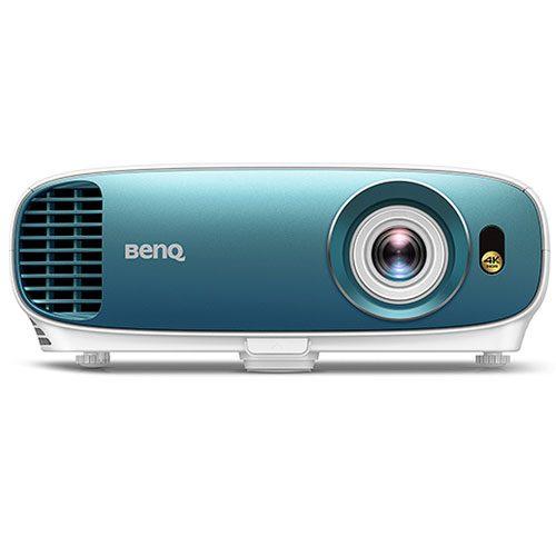 proyector-benq-tx800-frontal