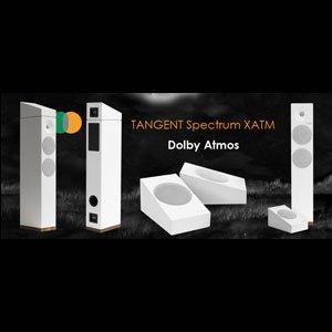 Nuevo altavoz Dolby Atmos de Tangent Audio