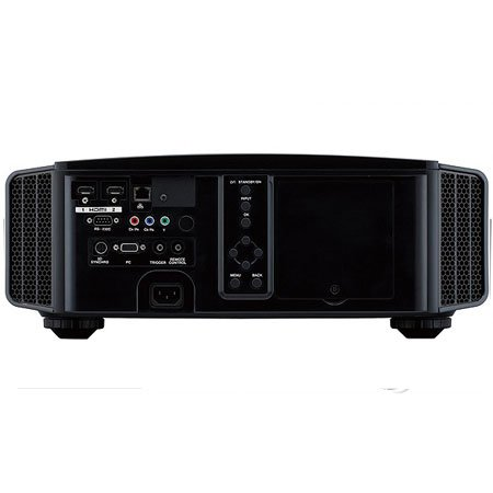 PROYECTOR-JVC-DLA-RS440-REAR
