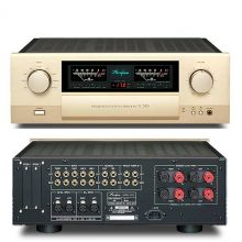 accuphase-E370-AMPLIFICADOR-integrado