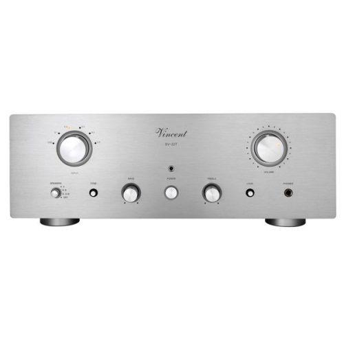 vincent-sv-227mkii-silver-amplificador-integrado
