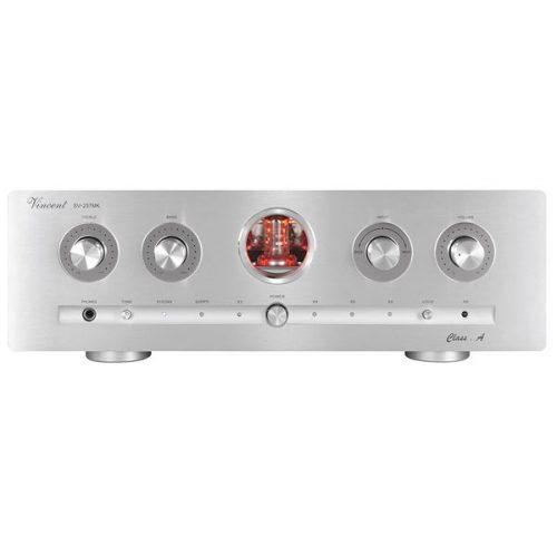 vincent-sv-237mkii-silver-amplificador-integrado