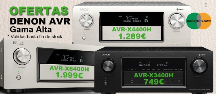 receptor-av-Denon-avr-gama-alta-oferta-audioycine