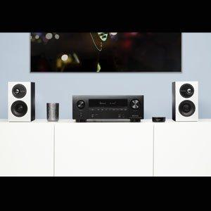 Denon AVR-X3500H receptor AV. Espectáculo audiovisual