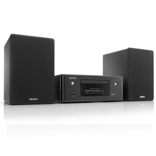 cadena-audio-Denon-ceol-n10-black
