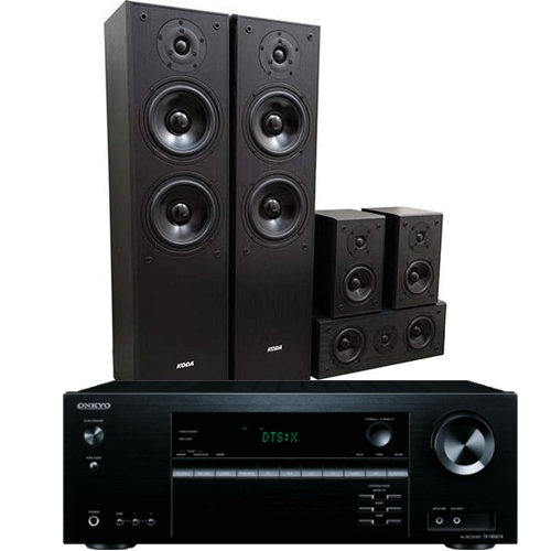 PACK-altavoces-KODA-AV707-BLACK-ONKYO-474-BLACK