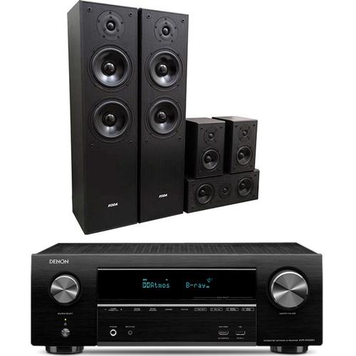 PACK-altavoces-KODA-AV707-BLACK-denon-avr-X1500H
