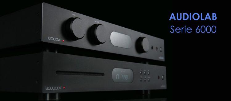 Audiolab-serie-6000-amplificador-y-lector-cd