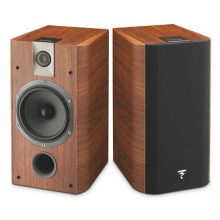 altavoces-estantería-focal-chorus-706-walnut