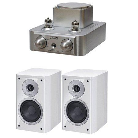 amplificador-integrado-TAGA-700B-altavoces-ECO-200