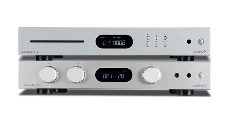 amplificador-lector-cd-audiolab-6000a-6000cdt-silver