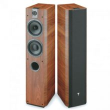 altavoces-columna-focal-chorus-716-walnut