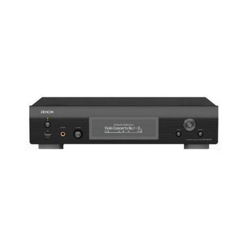 denon-dnp-800ne-audio-en-red-negro
