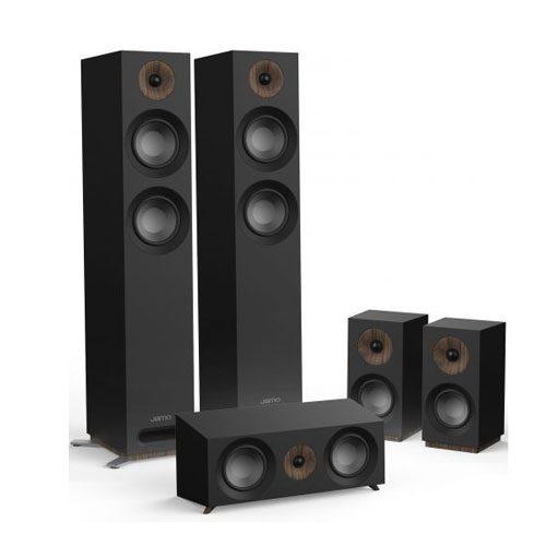 pack-altavoces-5.0-jamo-s807-hcs-black