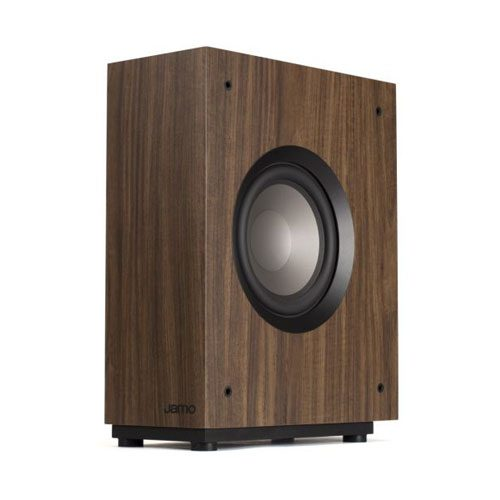 subwoofer-jamo-s808-walnut