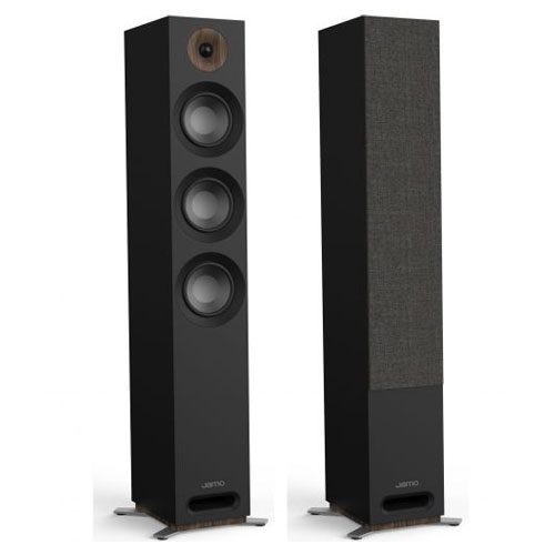 altavoces de suelo-jamo-s809-black