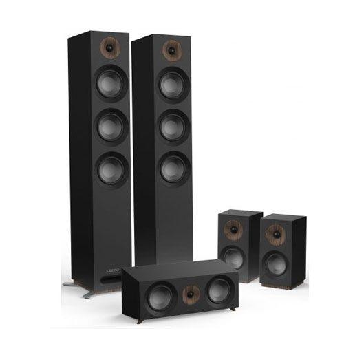 pack-altavoces-5.0-jamo-s809-hcs-black