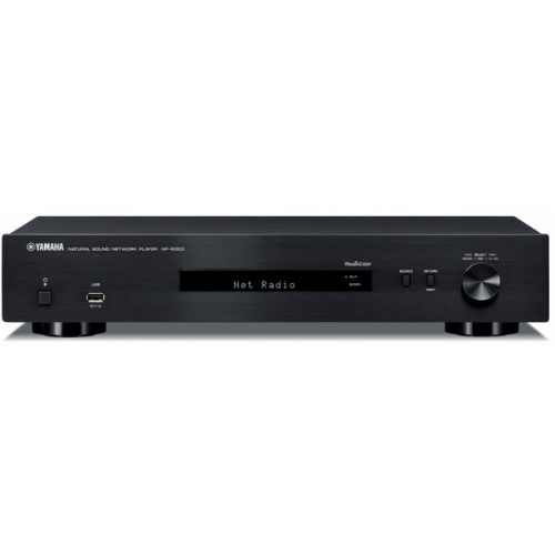 streamer-yamaha-np-s303-reproductor-audio-en-red -black