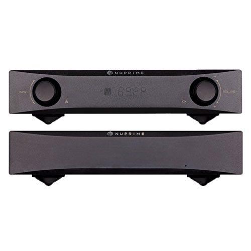 Conjunto-estéreo-NUPRIME-DAC9-amplificador-STA9