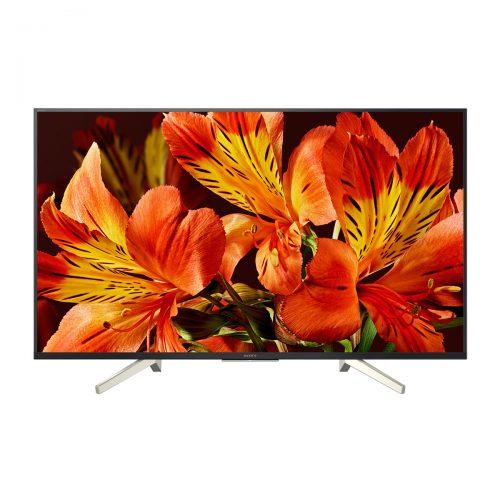 televisor-Sony KD-85XF8596 UHD