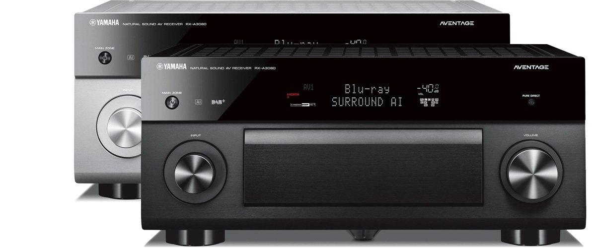 Yamaha-rx-a3080-receptor-audiovisual