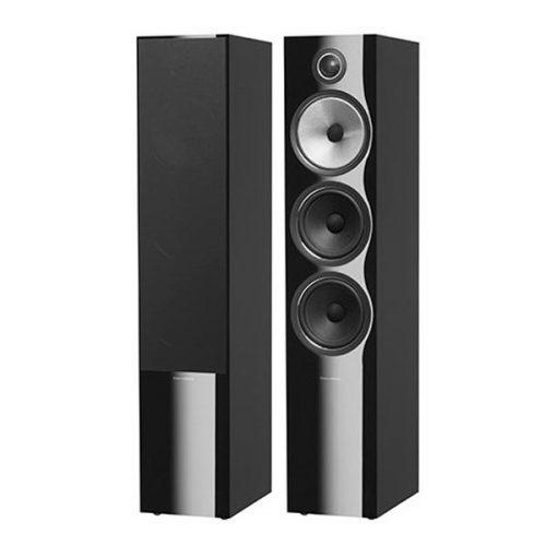 columnas-bowers-wilkins-703-altavoces-de-suelo-negro