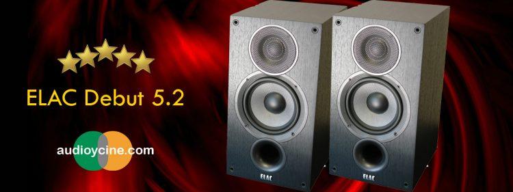 altavoces-estanteria-elac-debut-B5.2-altavoces-5-stars