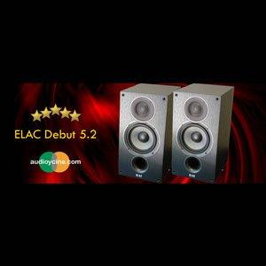 Análisis de los altavoces ELAC Debut B5.2. Excelentes