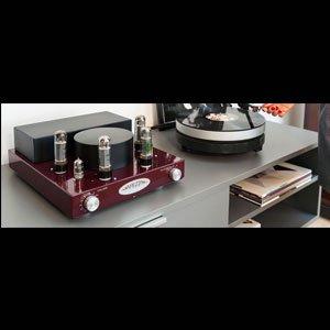 FEZZ Audio, amplificadores a válvulas en Audioycine