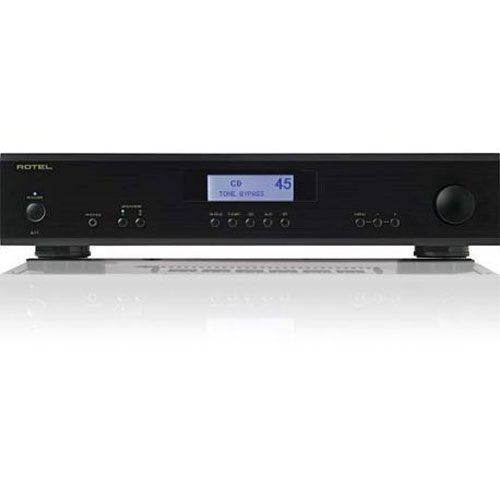 rotel-a11-amplificadores-integrados-negro-hifi