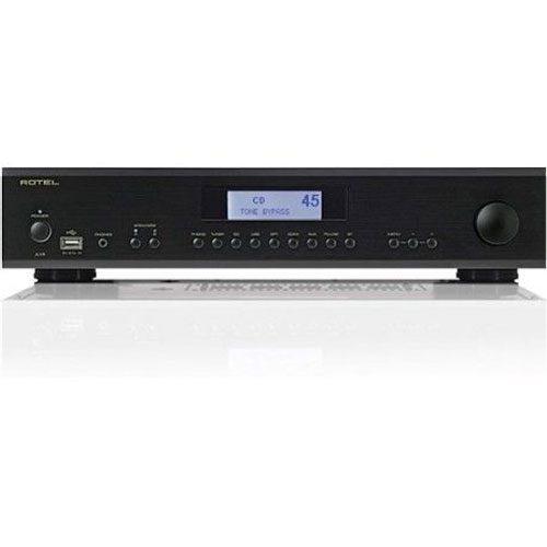rotel-a14-amplificadores-integrados-negro-hifi