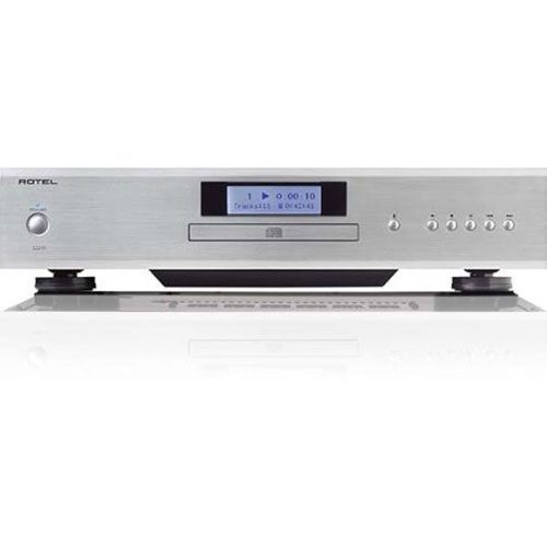 rotel-cd14-lector-cd-silver-reproductor