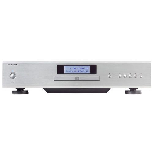 rotel-cd14--lector-cd-silver-hifi