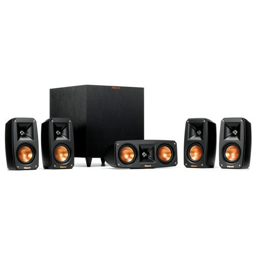 Pack-Klipsch-REFERENCE-THEATER-altavoces