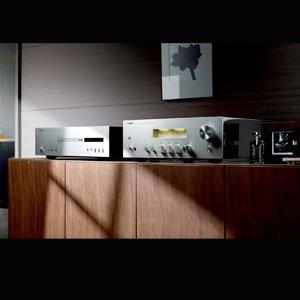 Yamaha A-S1100, amplificador integrado Premium