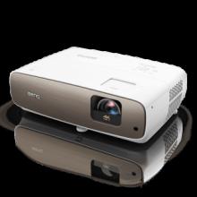 BenQ W2700 - Proyector-home-cinema