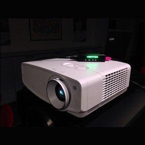 JVC LX-UH1 un proyector 4K para tu Home Cinema Premium