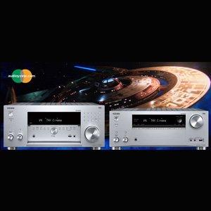 Receptores AV Onkyo RZ-740 y RZ-840 con IMAX y THX