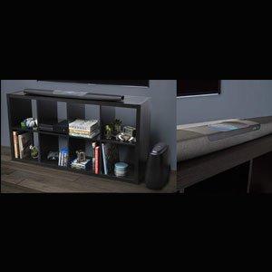 Polk Command Bar, barra de sonido con Alexa y buen precio