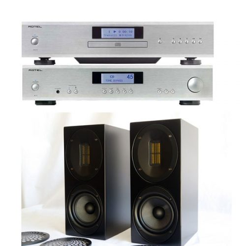 pack-estereo-rotel-cd11-a11-SCANSONIC-M10-BLACK